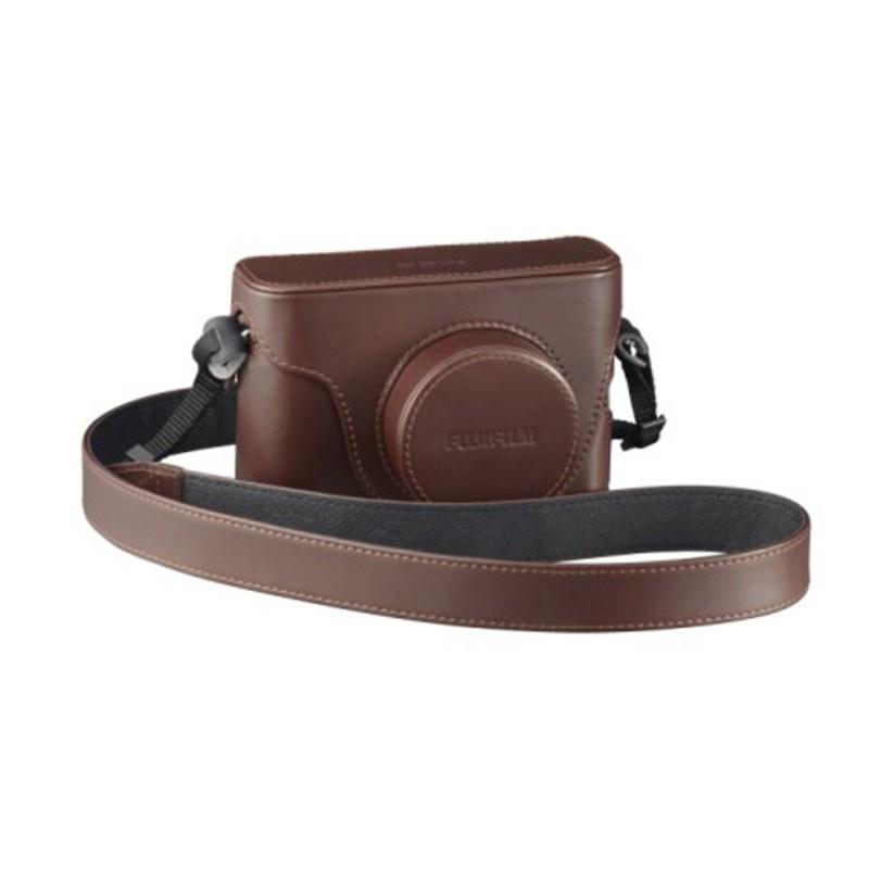 Купить - Fujifilm FUJIFILM LC-X10 brown