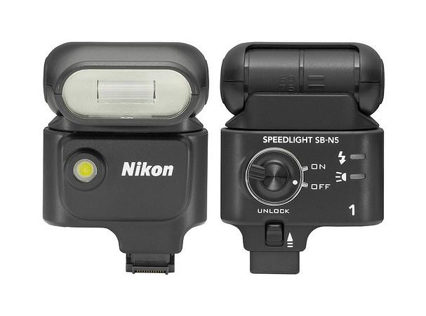 Купить -  Nikon SB-N5 Speedlight