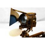Фото -  Dedolight DLOBA2 - XLR/AB