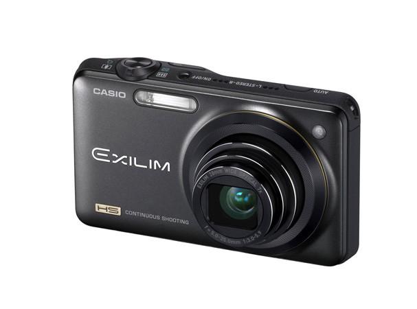 Купить -  Casio EXILIM EX-ZR10