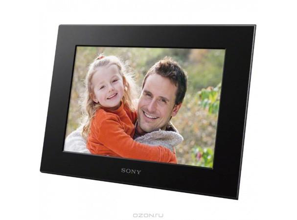 Купить -  Sony DPF-C1000 Black