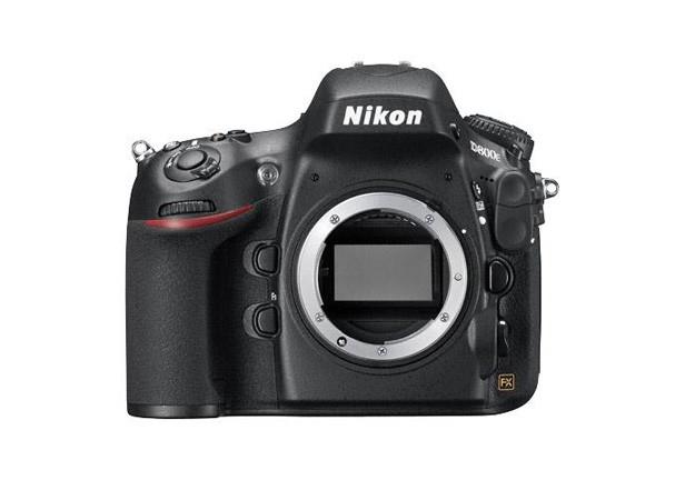Купить - Nikon Nikon D800E (Body) Официальная гарантия!