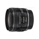 Фото -  Canon EF 28mm f/2.8 IS USM (Официальная гарантия)