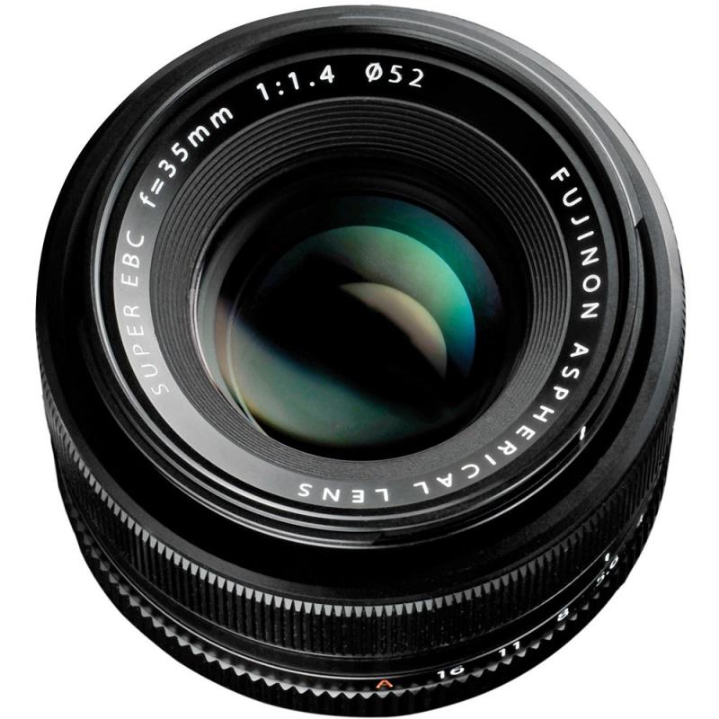 Купить - Fujifilm Fujifilm XF 35mm f/1.4