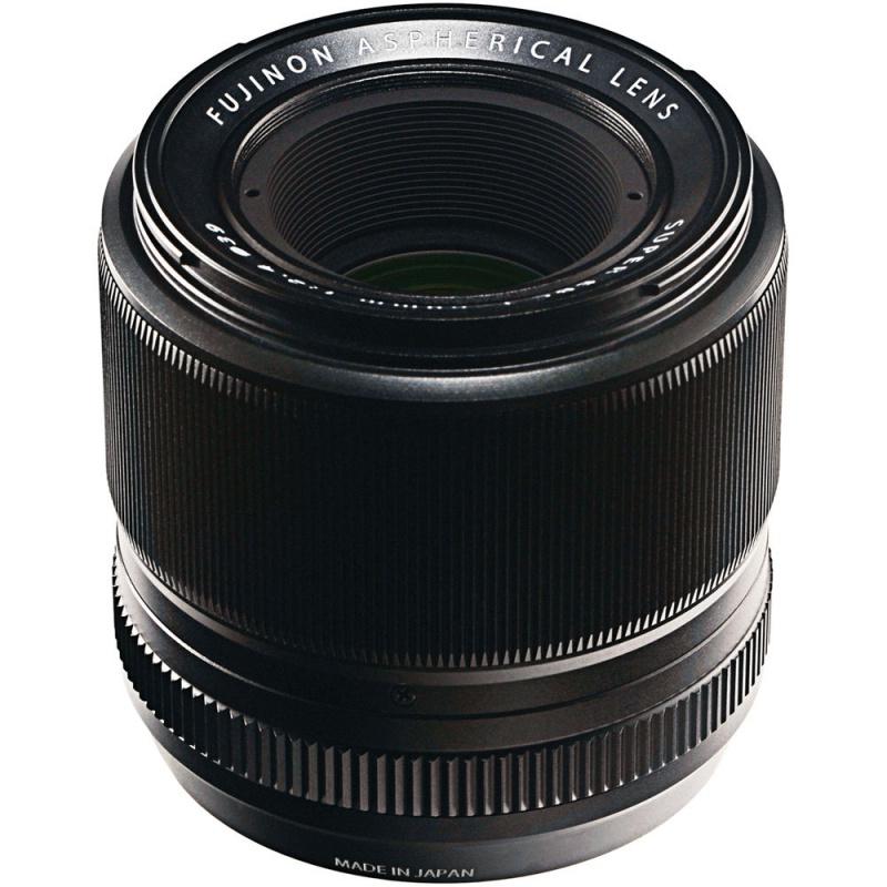 Купить - Fujifilm Fujifilm XF 60mm F2.4 R Macro