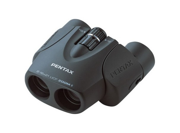 Купить -  PENTAX 8-16х21 UCF ZOOM II