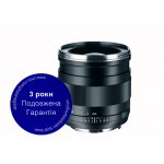 Фото -  Carl Zeiss Distagon T* 2/25 ZE - объектив с байонетом Canon + светофильтр Carl Zeiss T* UV Filter 67 mm в подарок!!!