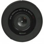 Фото  PENTAX SMC DA 40mm f/2.8 XS (Официальная гарантия)
