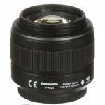 Фото Panasonic Panasonic Lumix G 25mm f/1.4 Leica Summilux (H-X025E)