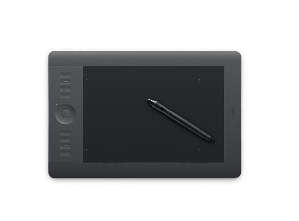 Купить -  Wacom Intuos5 Touch L (PTH-850-RU)