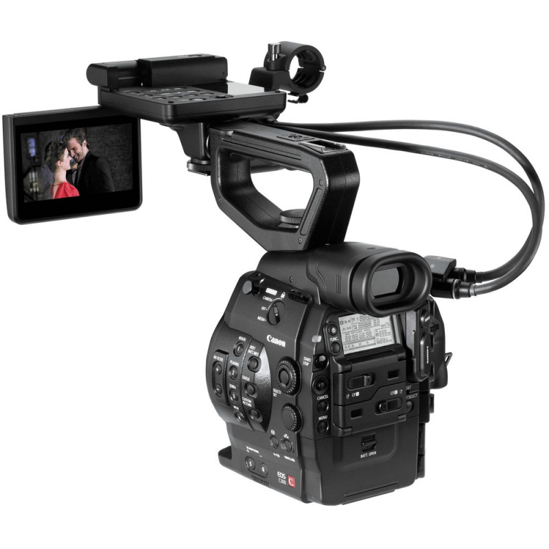 Купить - Canon Canon EOS C300