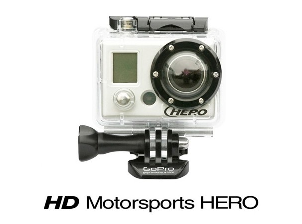 Купить -  GoPro  Motorsports Hero Wide