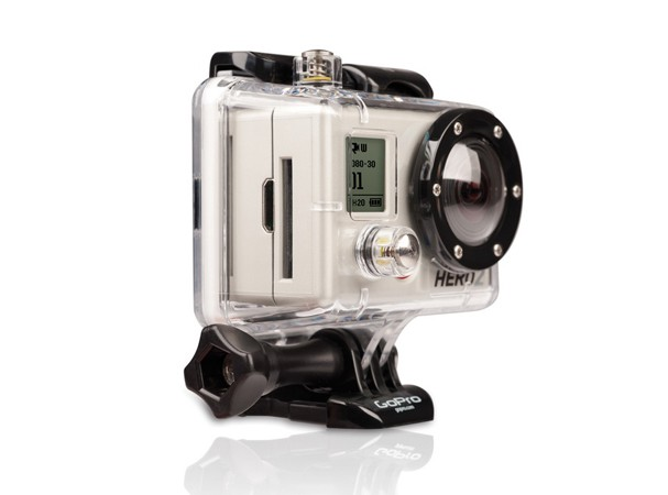 Купить -  GoPro HD HERO2 Outdoor Edition