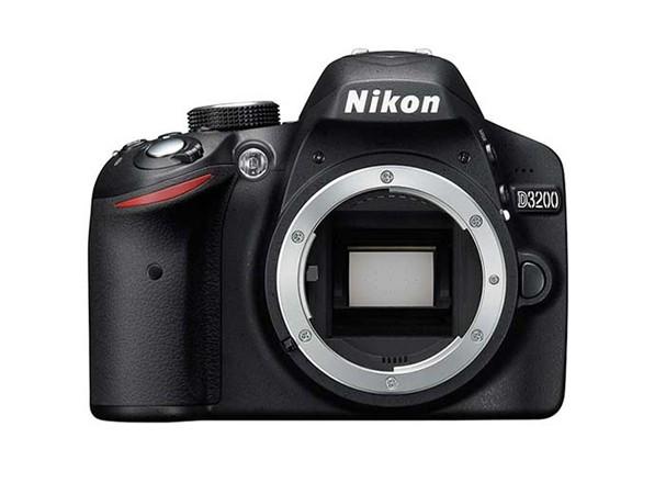 Купить - Nikon Nikon D3200 (Body) Официальная гарантия!