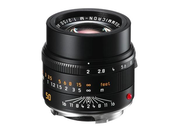 Купить -  Leica APO-SUMMICRON-M 50mm f/2 Asphercial