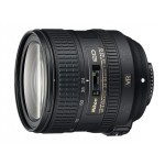 Фото - Nikon Nikon AF-S NIKKOR 24-85mm f/3,5-4,5G ED VR (EU)