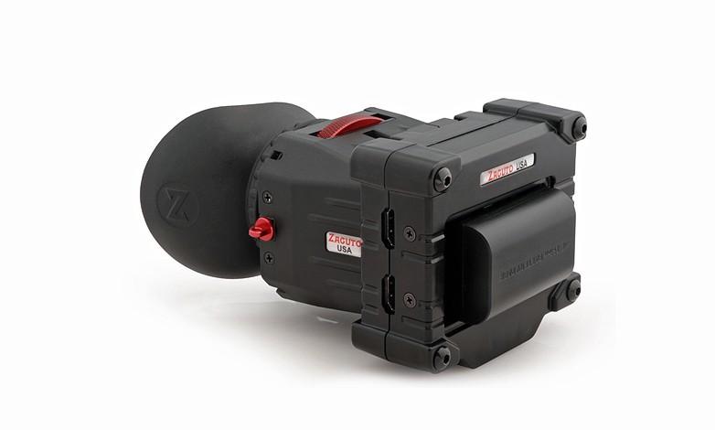 Купить -  Zacuto Z-Finder EVF Pro ( Z-FIND-EVFP )