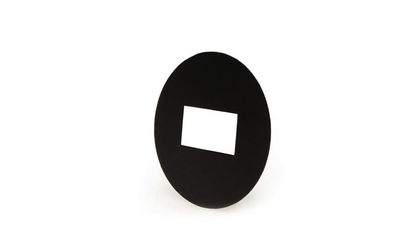 Купить -  Zacuto Z-Finder 16x9 Sun Mask ( Z-FIND-MASK )