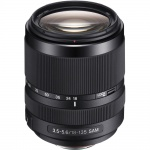 Фото - Sony Sony 18-135mm f/3.5-5.6 DSLR/SLT (SAL18135.AE)