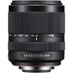 Фото Sony Sony 18-135mm f/3.5-5.6 DSLR/SLT (SAL18135.AE)