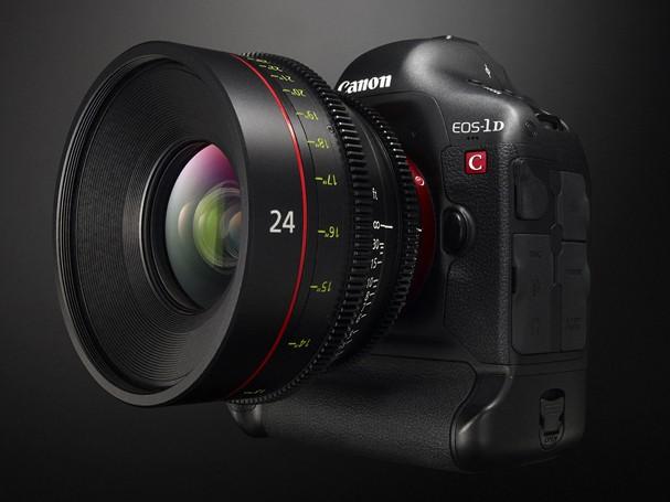Купить - Canon Canon EOS-1D C