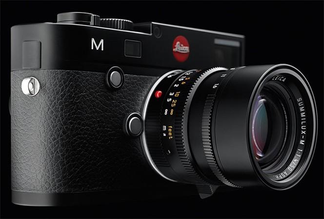 Купить -  Leica M