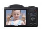 Фото  Canon PowerShot SX500 IS