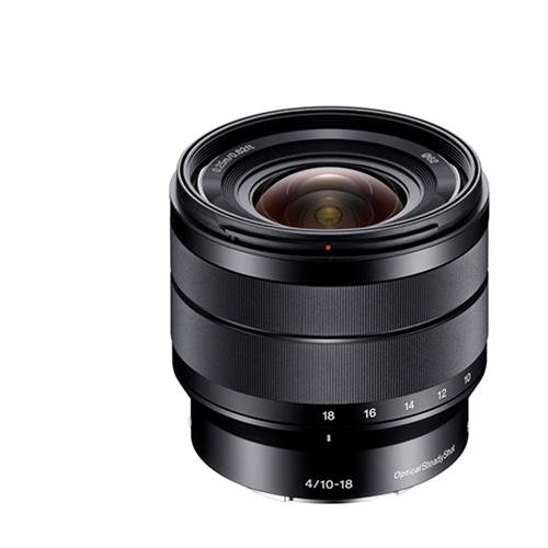Купить - Sony Sony 10-18mm f/4 (SEL1018.AE)