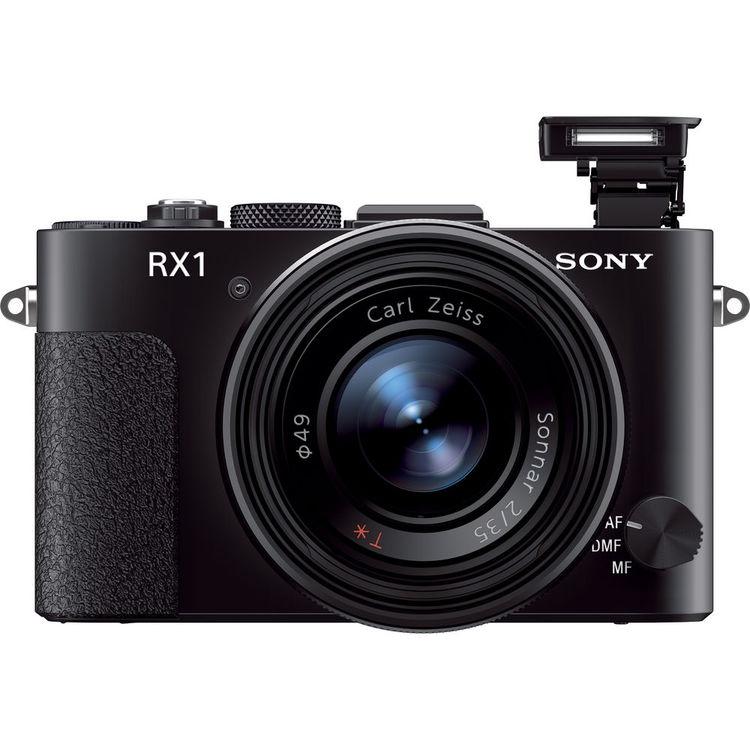 Купить - Sony Sony DSC-RX1 (DSCRX1.CEE8) + В подарок 4000 грн!