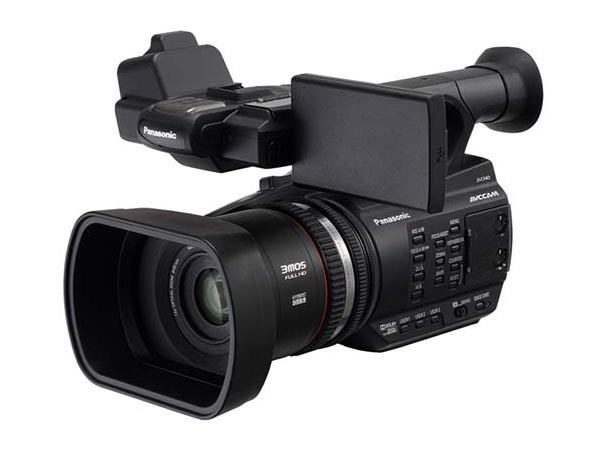Купить -  Panasonic AG-AC90 Оф. гарантия от производителя!