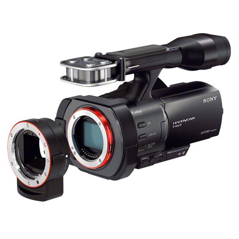 Купить - Sony Sony NEX-VG900E Body
