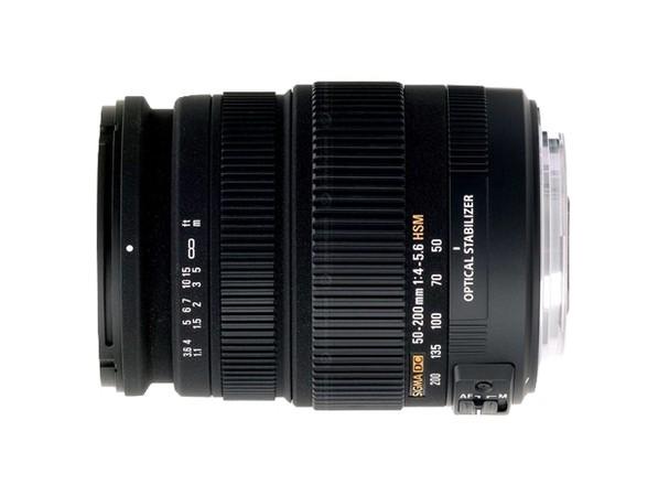 Купить -  Sigma  AF 50-200mm F4-5.6 DC OS HSM