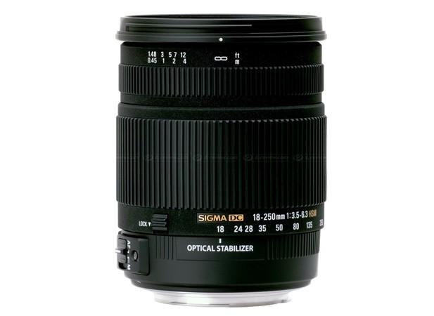 Купить -  Sigma  AF 18-250mm F3.5-6.3 DC OS HSM