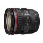 Фото -  Canon EF 24-70mm f/4L IS USM (Официальная гарантия)