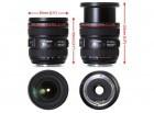 Фото  Canon EF 24-70mm f/4L IS USM (Официальная гарантия)