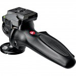 Фото - Manfrotto   Шаровая головка Manfrotto 327RC2 Joystick Head Manfrotto (327RC2)