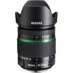 Фото - Pentax Pentax SMC DA 18-270mm f/3.5-6.3 ED SDM (Официальная гарантия)
