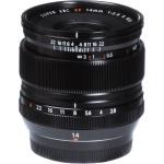 Фото Fujifilm Fujifilm XF 14mm F2.8 R