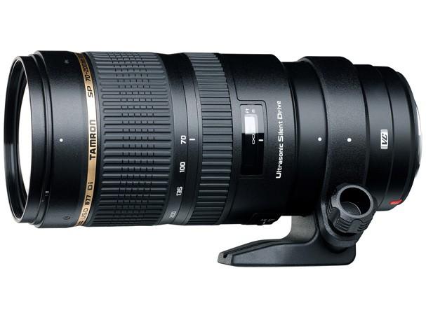 Купить - Tamron Tamron SP 70-200mm f/2.8 Di VC USD (для Canon)