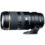 Фото - Tamron Tamron SP 70-200mm f/2.8 Di VC USD (для Canon)