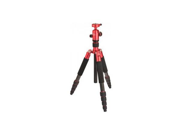 Купить -  Giottos VGRN9224 Red + Шаровая голова MH5310-553