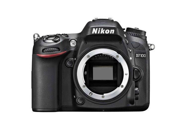 Купить - Nikon Nikon D7100 (Body)