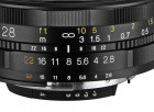 Фото  Voigtlander Color-Skopar 28 mm F2,8 SL II N asph. Canon - объектив с байонетом Canon