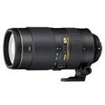 Фото -  Nikon AF-S VR Zoom-NIKKOR 80-400mm f/4.5-5.6G ED VR