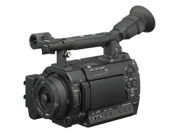 Купить -  Sony PMW-F3L
