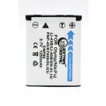 Фото -  Аккумулятор EXTRADIGITAL для фотокамер Olympus Li-40B, Li-42B, D-Li63, D-Li108, NP-45, NP-80, NP-82, EN-EL10, KLIC-7006 (BDO2538)