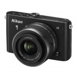 Фото - Nikon Nikon 1 J3 kit (10-30 mm VR) Black