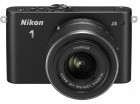 Фото Nikon Nikon 1 J3 kit (10-30 mm VR) Black
