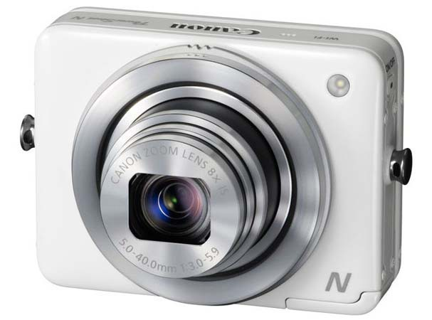 Купить -  Canon PowerShot N