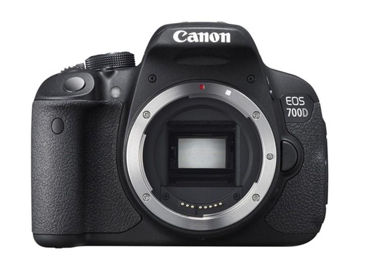 Купить -  Canon EOS 700D (Body) Официальная гарантия!